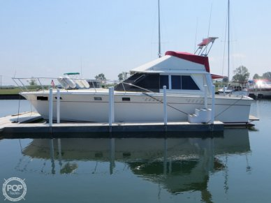 Grand Banks Laguna 11.5 Metre, 37', for sale - $44,400