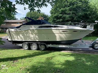 Sea Ray 300 Sundancer, 300, for sale - $31,500