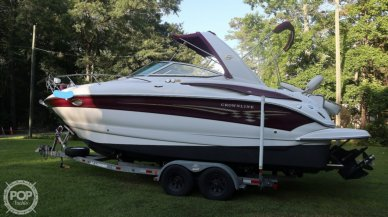Crownline 270CR, 270, for sale