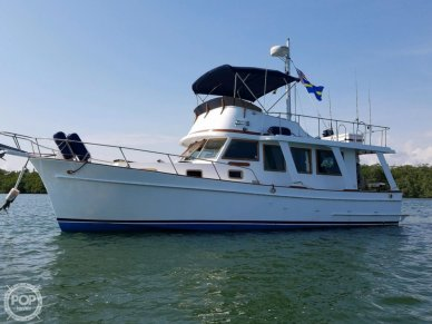 Marine Trader 36 Europa, 36, for sale - $41,900