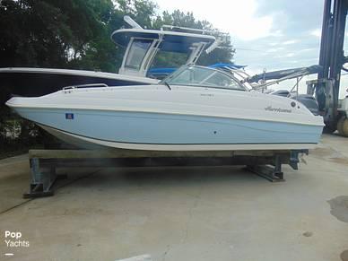 Hurricane 187 Sundeck, 187, for sale - $27,900
