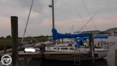 Catalina 30, 30, for sale - $15,900