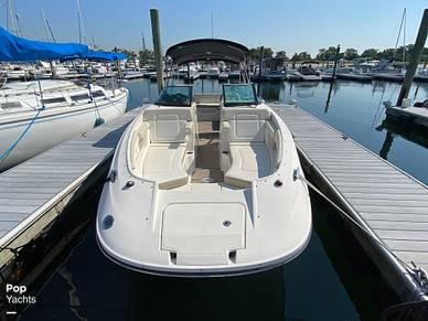 Sea Ray 280 Sundeck, 280, for sale - $73,000