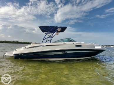 Sea Ray 260 Sundeck, 260, for sale - $46,400