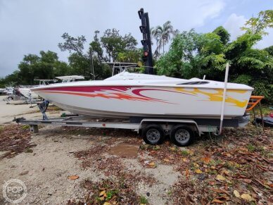 Baja 25 Outlaw, 25, for sale - $39,000