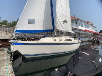 O'day 30, 30, for sale - $16,800