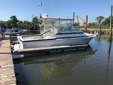 Bertram Bahia Mar 28, 28, for sale - $38,000
