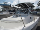 Bow Rail, Bow Seating, T-top