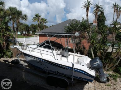 Striper 2101 WA, 2101, for sale - $27,800