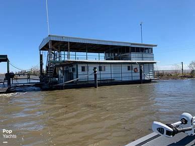 1982 Custom 60' Houseboat - #2