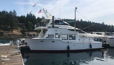 1963 Santa Barbara Boat Builders 39