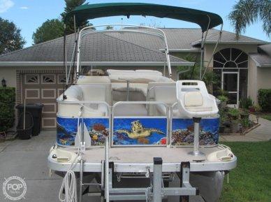 Bimini, Vinyl Boat Wrap