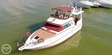 Sea Ray 410 Aft Cabin, 410, for sale - $77,800