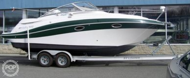 Four Winns Vista 258, 258, for sale - $37,800