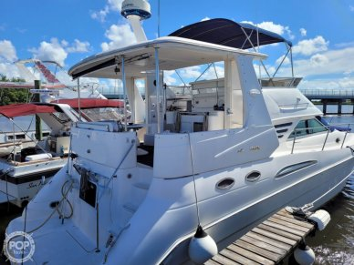 Sea Ray 420 Aft Cabin, 420, for sale - $83,400
