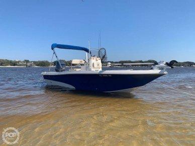 Carolina Skiff 19' Sea Chaser, 19', for sale - $38,400