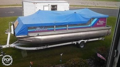 Madsen Bass Buster, 20', for sale in Minnesota - $14,000