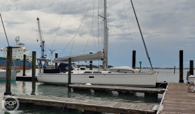 Hanse Yachts 430e, 430, for sale