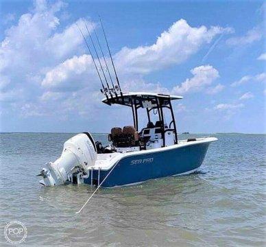 Sea Pro 21, 21, for sale - $78,900