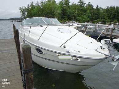 2001 Maxum SCR 2500 - #2