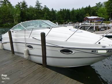 Maxum SCR 2500, 2500, for sale - $22,700