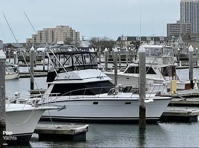 Trojan F36, 36, for sale in New Jersey - $30,000