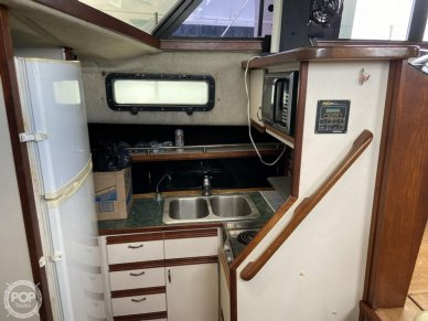 Galley Down