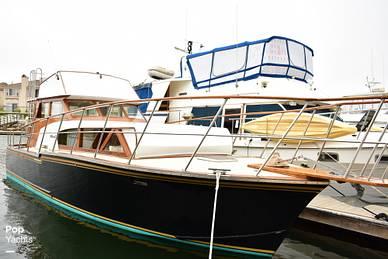 Tollycraft Custom 37, 37, for sale - $69,000