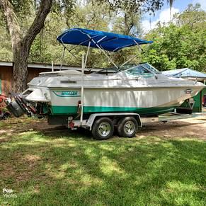 Boston Whaler 2200 Temptation MPFI, 2200, for sale - $29,900