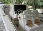 Custom Diamond Stitching, Helm, Mezzanine Seating