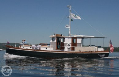 Star Shipyards #5 Pacific Pilot, 5, for sale in Maine - $20,000