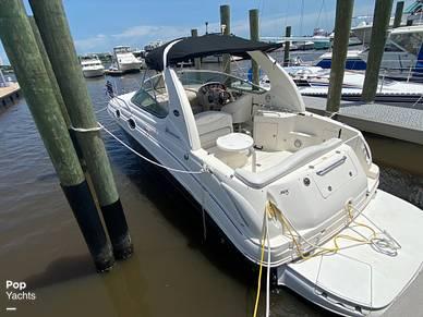Sea Ray 280 Sundancer, 280, for sale - $54,500