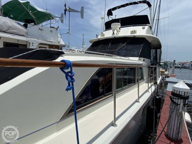 Hatteras Double Cabin, 43', for sale - $72,300