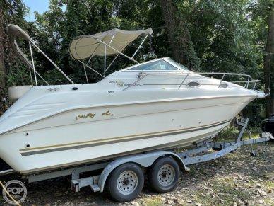 Sea Ray 250 Sundancer, 250, for sale