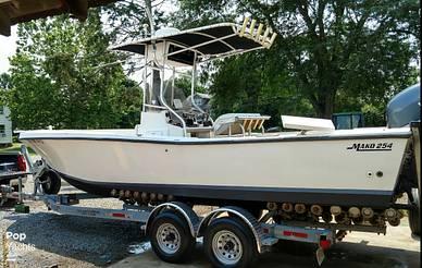 Mako 254, 254, for sale - $34,500
