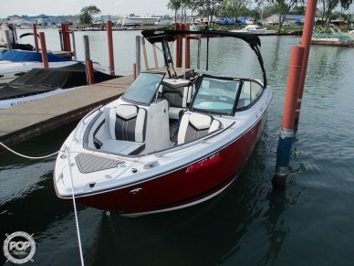 Monterey 258ss, 258, for sale - $110,000