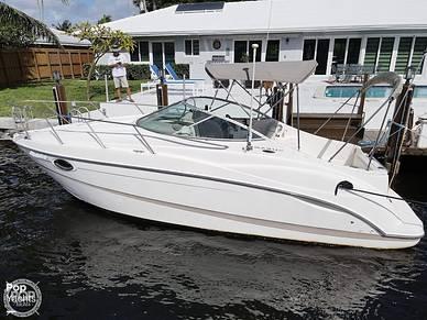 Maxum 2500 SCR, 2500, for sale - $29,995
