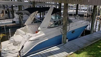 Monterey 290 Sport Cruiser, 290, for sale - $75,900