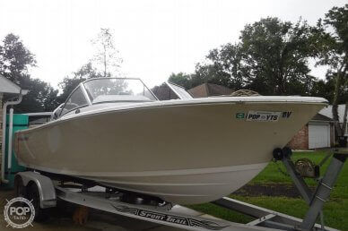 2014 Sportsman Discovery 210 - #2