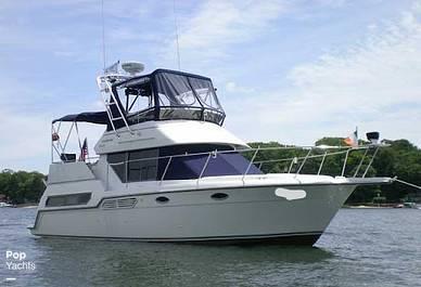 Carver 325 Aft Cabin, 325, for sale - $38,000