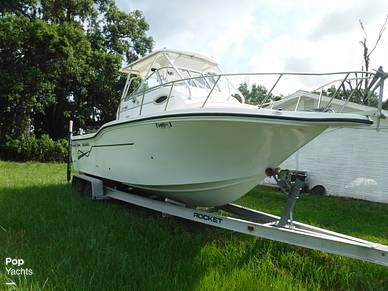 Baha Cruisers 257 WAC, 257, for sale - $28,900