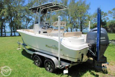 NauticStar Offshore 20XS, 20, for sale - $57,800