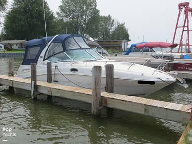 Sea Ray 260 Sundancer, 260, for sale - $64,700