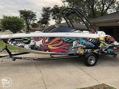 Scarab 215 HO Impulse, 215, for sale - $43,000