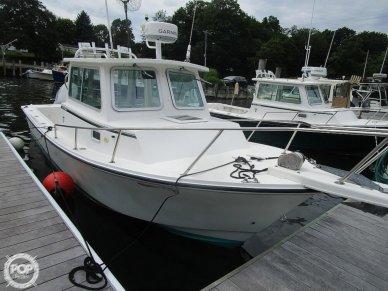 Steiger Craft 255DV Miami, 255, for sale - $96,700