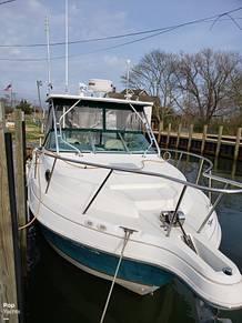 Aquasport Explorer 275, 275, for sale - $56,950