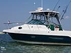2001 Aquasport Explorer 275 - #2