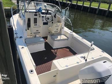 Sea Fox 230 WA, 230, for sale - $16,250
