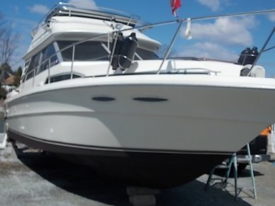 Sea Ray 34 Convertible, 34', for sale - $17,500