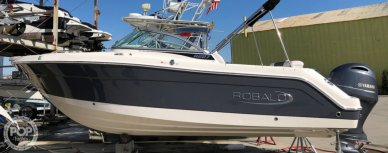 Robalo 227 DC, 227, for sale - $73,400